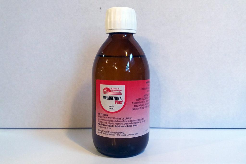 Melagenina plus - Lek za Vitiligo - Srbija